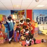 Cast van de Promotiefilm Dé Super Sinterklaasshow