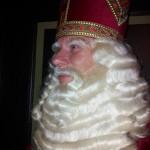 Prachtige Sinterklaas